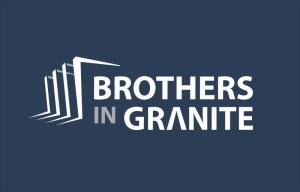 Brothers in Granite