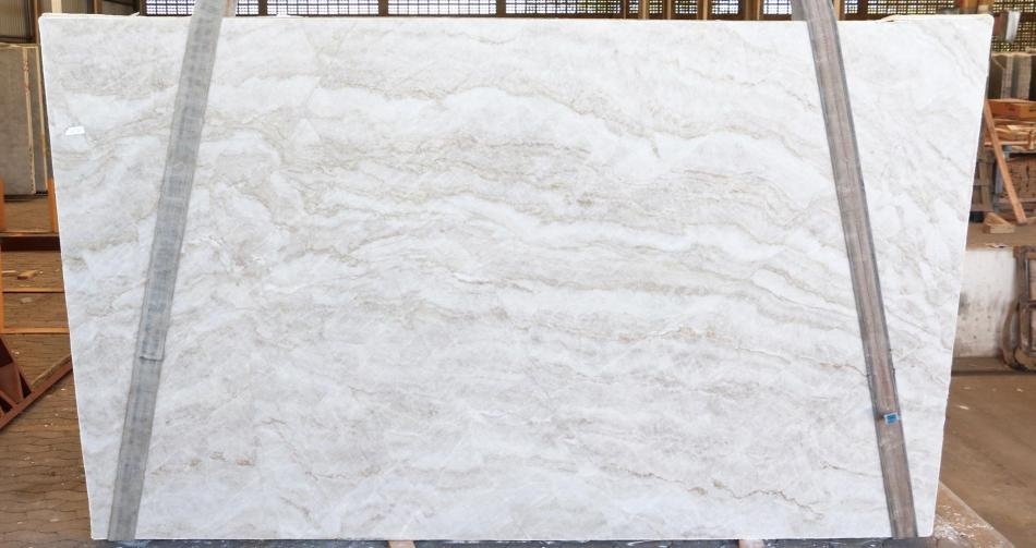 Fabulous Taj Mahal – Quartzite: White and Resistant – Import Granite/Marble  MT59