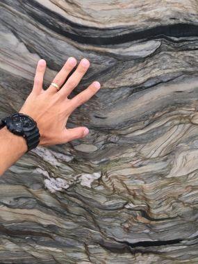Fusion Quartzite- Brothers in Granite