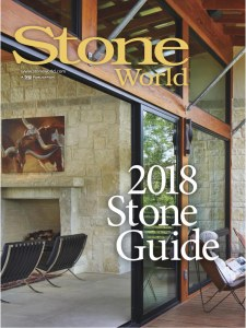 Stone World cover