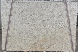 Giallo Ornamental - Brothers in Granite