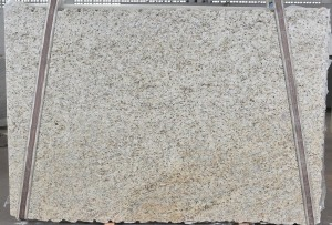 Giallo Ornamental - Brothers in Granite