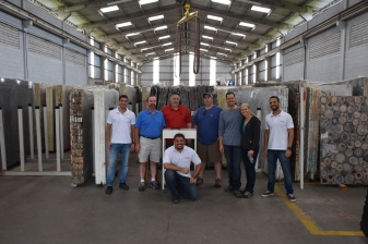 Brothers in Granite - Importing made easy