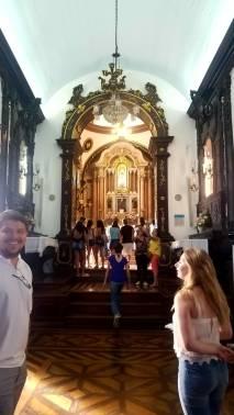 Brothers in Granite - Trip to Brazil (13)