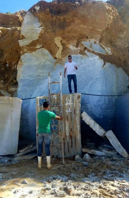 Brothers in Granite - Trip to Brazil (27)