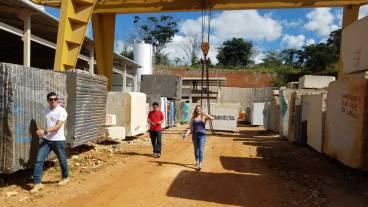 Brothers in Granite - Trip to Brazil (32)
