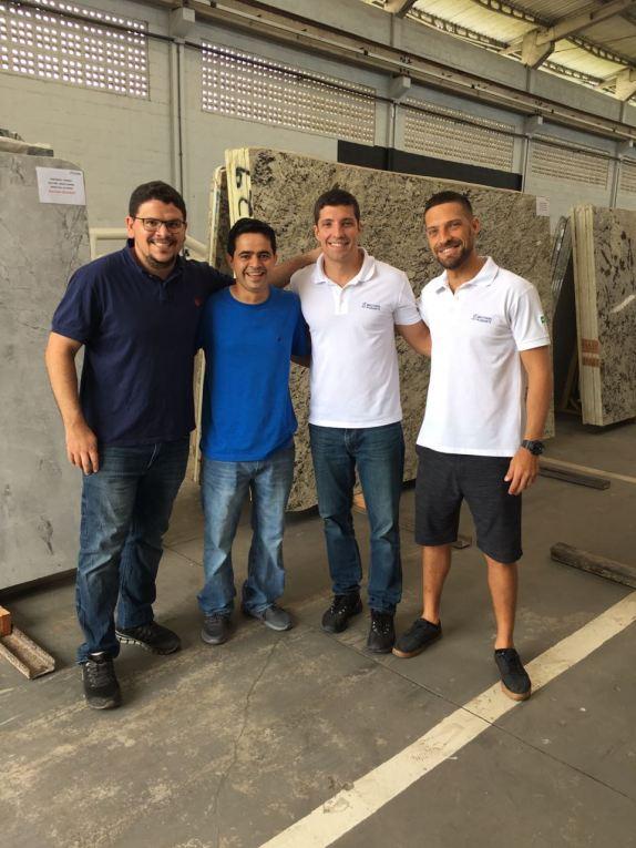 Brothers in Granite - Trip to Brazil (36)