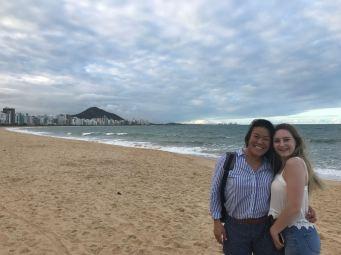 Brothers in Granite - Trip to Brazil (4)