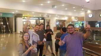 Brothers in Granite - Trip to Brazil (5)