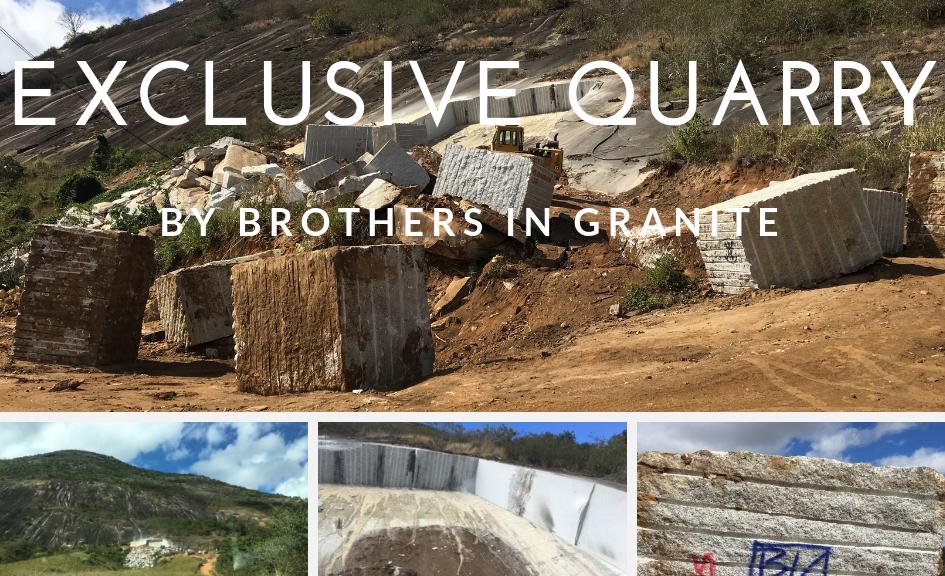 Granite – Import Granite/Marble Slabs from Brazil
